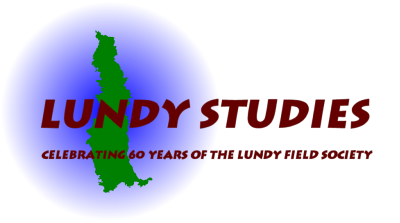 Lundy Studies Logo